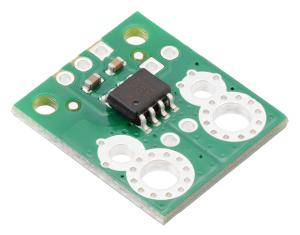 Pololu ACHS-7124 -40A/+40A breakout senzor curent0
