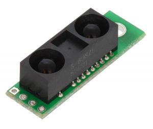 Senzor de distanta Sharp GP2Y0A60SZLF 10-150cm, 5V0