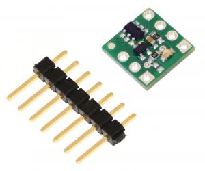 Comutator RC  Digital Output [2]