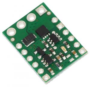 Comutator RC  cu MOSFET0