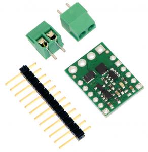 Comutator RC  cu MOSFET2