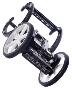 Pololu tablou senzori reflectanta cu 5 canale pentru Balboa 32U4 [3]