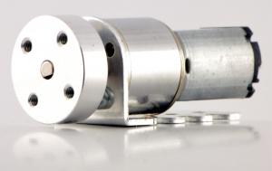 Conector roata 3mm M3 [1]