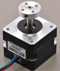 Conector roata motor 5 mm [1]