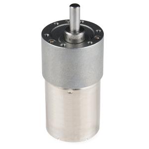Motor de precizie 45 RPM Actobotics1