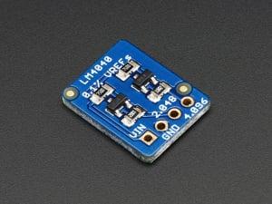 LM4040 Voltage Reference Breakout - 2.048V si 4.096V3