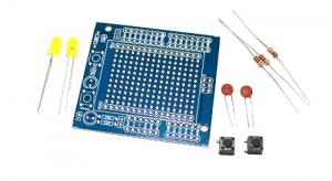 ProtoShield Kit0