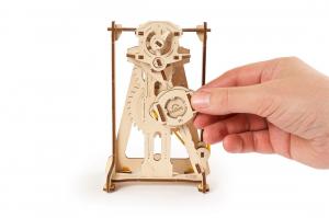 Puzzle mecanic 3D STEM Ugears Pendul3