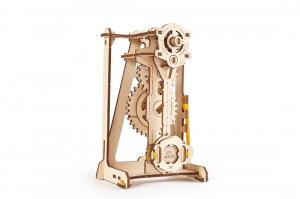 Puzzle mecanic 3D STEM Ugears Pendul1