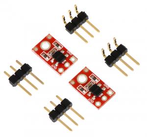 Kit 2 senzori linie digital QTR-1RC1