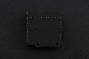 Quad DC Motor Driver Shield  Arduino1