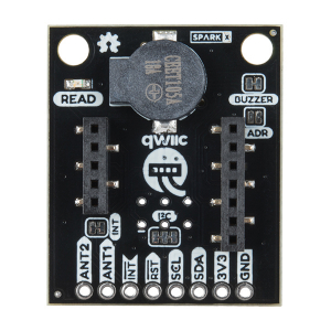 Placa RFID cu Qwiic SparkX ID-XXLA5