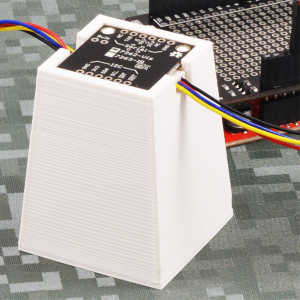 Qwiic Visible Spectral Sensor - AS7262 [4]