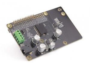 Motor driver board pentru Raspberry Pi [0]