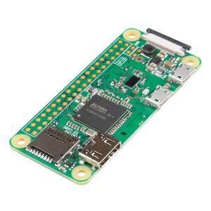 Raspberry Pi Zero W0