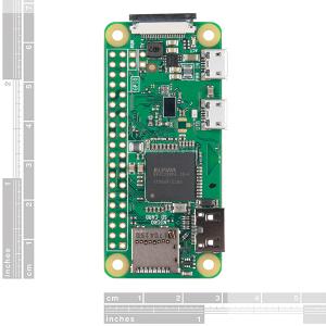 Raspberry Pi Zero W1