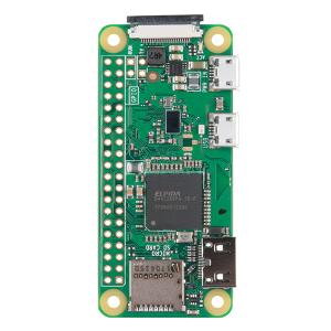 Raspberry Pi Zero W2