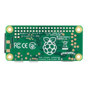 Raspberry Pi Zero W3