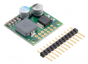 Regulator 7.5V 5A step-down Pololu D36V50F73