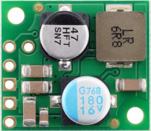Regulator 12V 2.4A step-down Pololu D36V28F12 [1]