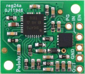 Regulator 12V 2.4A step-down Pololu D36V28F12 [4]