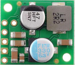 Regulator 3.3V 3.6A step-down Pololu D36V28F3 [1]