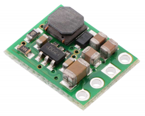 Regulator step-down de 3.3V si 600mAh Pololu D36V6F30