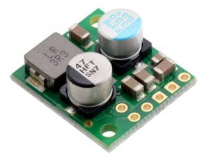 Regulator 5V 3.2A step-down Pololu D36V28F50