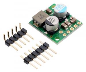 Regulator 6V 2.7A step-down Pololu D36V28F62