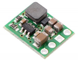 Regulator step-down de 7.5V si 600mAh Pololu D36V6F70