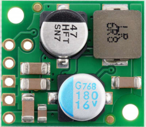 Regulator 9V 2.6A step-down Pololu D36V28F91
