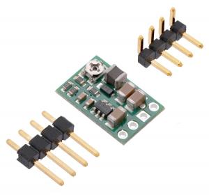 Regulator step-down, ajustabil, de 2.5-7.5V, Pololu D36V6ALV1