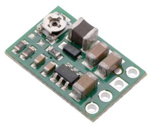 Regulator step-down, ajustabil, de 2.5-7.5V, Pololu D36V6ALV0