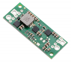 Regulator step-up de 7.5V Pololu U3V70F70