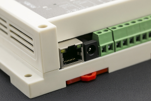 Placa Releu 8 canale Ethernet IoT  (suport PoE si RS485)2