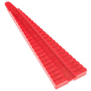 Resistor Lead Bending Tool0
