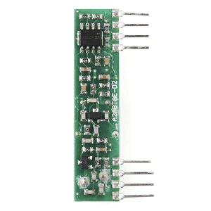 Receptor radio 434 MHz1