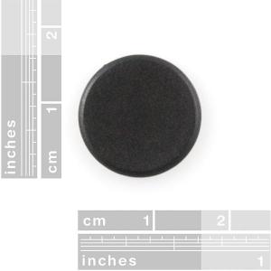 Tag RFID - 16 mm1
