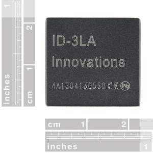 Cititor RFID ID-3LA (125 kHz) [1]