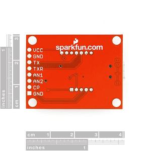 Adaptor RFID pe USB2