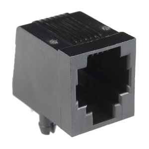 Conector RJ11 cu 6 pini [0]