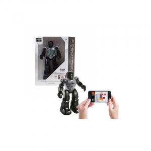 Robot interactiv programabil Robotron Mini Juguetronica0