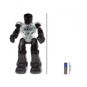 Robot interactiv programabil Robotron Mini Juguetronica5