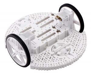 Kit robot  Romi   - Alb0