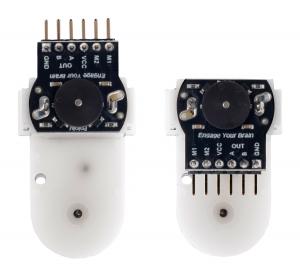 Kit encoder Romi  12 CPR, 3.5-18V1