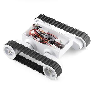 Platforma Rover 5 Robot0