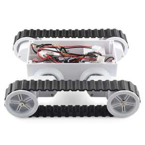 Platforma Rover 5 Robot1