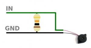 Senzor Vibratii Arduino1