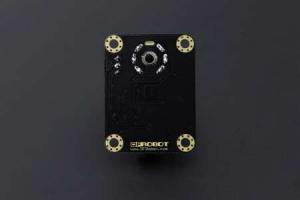 Senzor analogic CO2 pentru Arduino cu Gravity [2]