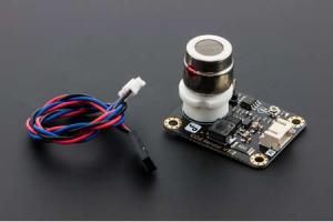 Senzor analogic CO2 pentru Arduino cu Gravity [5]